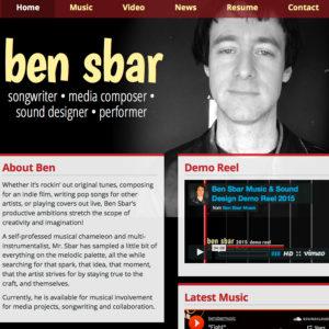 Featured Image - Ben site