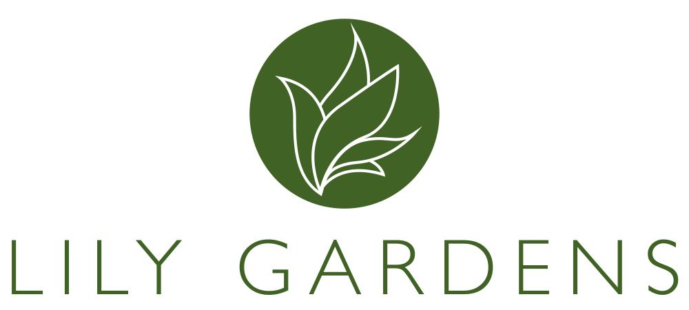 Main Image - Lily Gardens logo