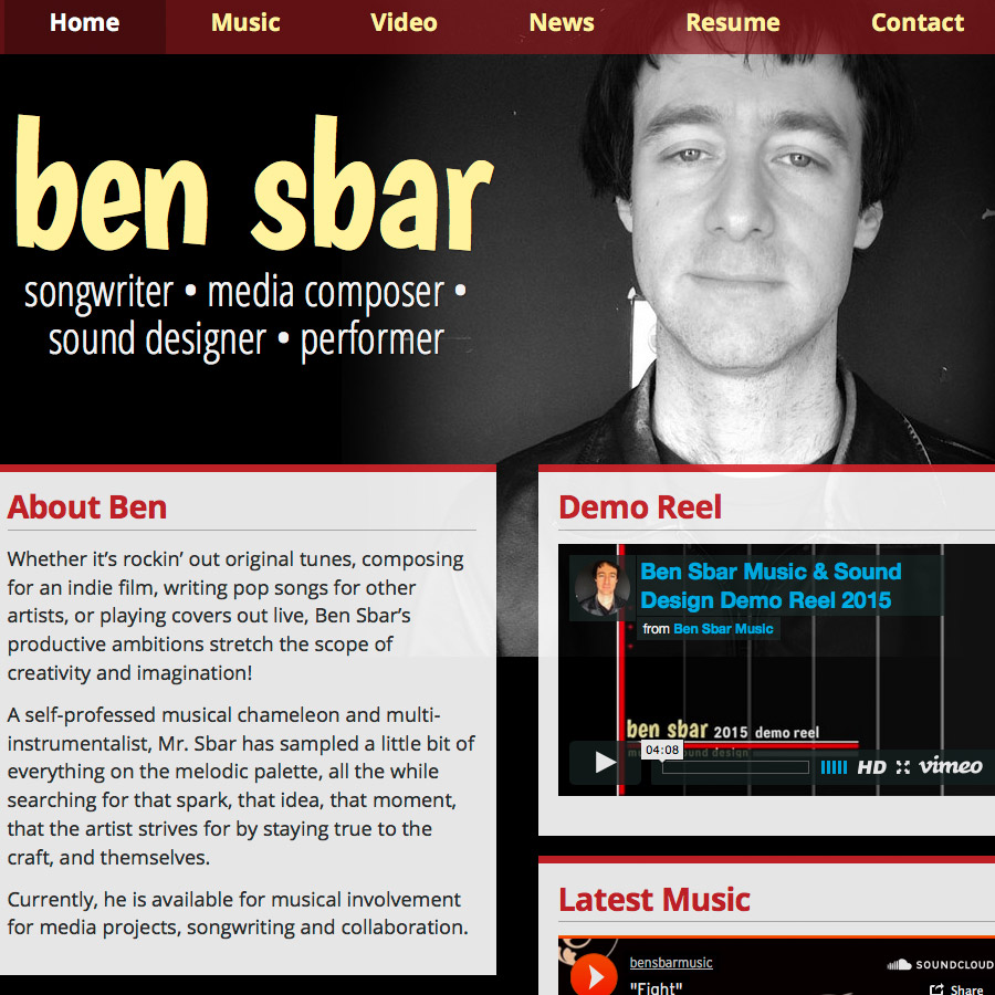 Featured Image - Ben site