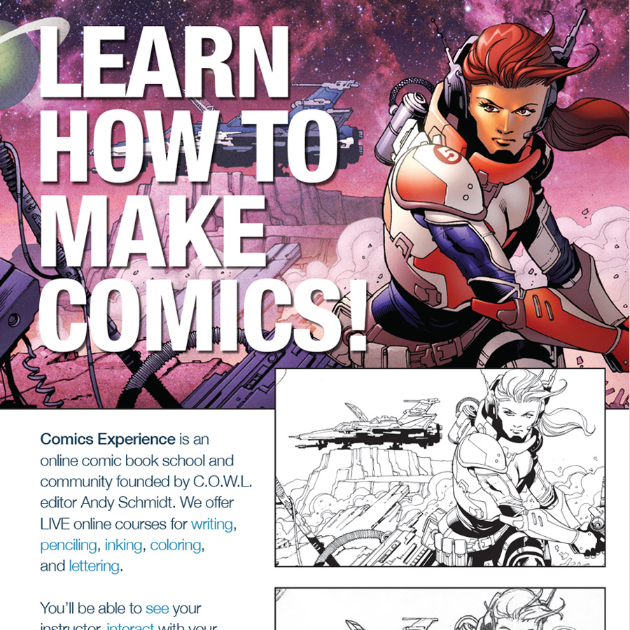 Featured Image - CE COWL ad