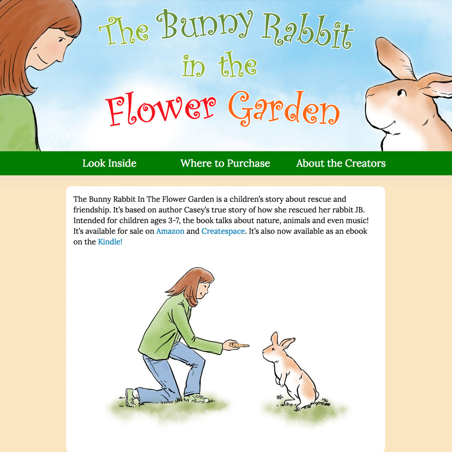 Featured Image - Bunny Rabbit